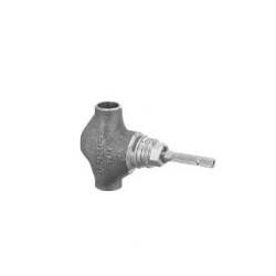 KLUDI Adlon podomietkový ventil DN 15 29927