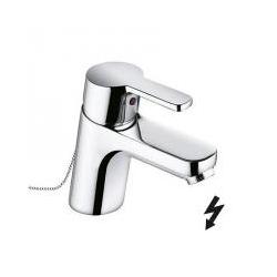 KLUDI Logo Neo umývadlová jednopáková batéria DN 10 chróm 372750575