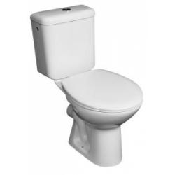 JIKA WC Kombiklozet s vodorovným odpadom ZETA kod 8253960002411
