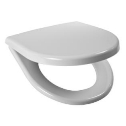 JIKA duroplastová WC doska TIGO SLOWCLOSE kod 8.9338.5.300.063.1
