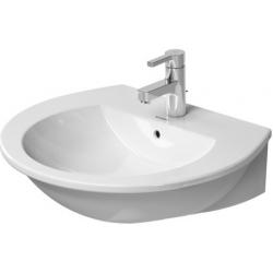 DURAVIT umývadlo Darling New 60 x 52 cm kód 2621600000