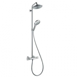 Hansgrohe Raindance Select Showerpipe 240 chróm kód 27115000
