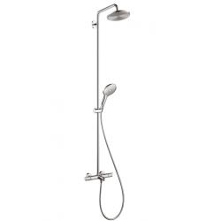 Hansgrohe Raindance Select 240 Showerpipe k vani chróm kód 27117000