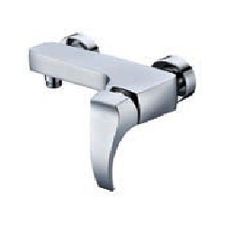 HOPA sprchová batéria chrómová ESTE BA572729C
