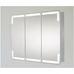 EDEN zrkadlová skrinka LUX 96 kod BH 85241
