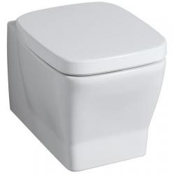 KERAMAG WC sedadlo s poklopom Silk kód 572620