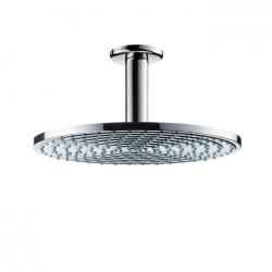 Hansgrohe tanierová horná sprcha Raindance Air priemer 240 mm  EcoSmart chróm kód 27463000