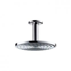 Hansgrohe tanierová horná sprcha Raindance Air priemer 180 mm  EcoSmart chróm kód 27464000