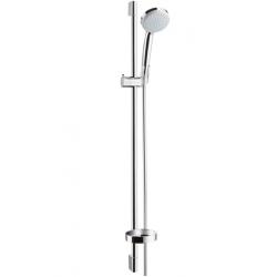 Hansgrohe sprchová sada Croma 100 Vario EcoSmart/Unica´ C chróm kód 27653000