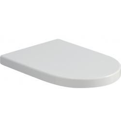 HOPA WC sedadlo NUVOLA 55 cm obyčajné kód KEAZNUSED55