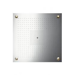 Hansgrohe ShowerHeaven 970 x 970 mm Axor Starck nerezová oceľ kód 10623800