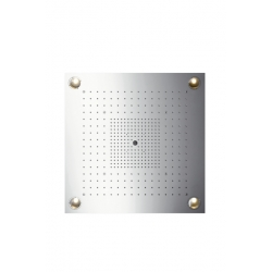 Hansgrohe ShowerHeaven 720 x 720 mm Axor Starck nerezová oceľ kód 10627800