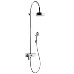 Hansgrohe sprchová súprava Showerpipe Axor Citterio chróm kód 39620000
