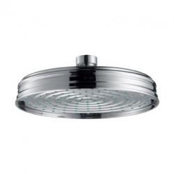 Hansgrohe tanierová horná sprcha priemer 180 mm Axor Montreux kartáčovaný nikel kód 28487820