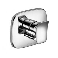 KLUDI podomietková vaňová a sprchová batéria AMBA chróm kód 536500575