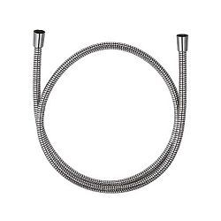 KLUDI Logoflex-hadica plastová chróm kód 6105505-00
