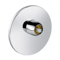 KLUDI podomietková sprchová jednopáková batéria PROVITA chróm kód 336550500