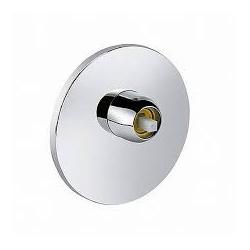 KLUDI podomietková sprchová jednopáková batéria PROVITA chróm kód 338600500