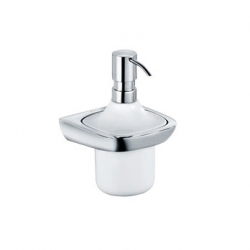 KLUDI dávkovač tekutého mydla AMBA chróm kód 5397605