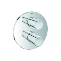 GROHE termostatická sprchová batéria, vrchný diel pre 35 500 GROHTHERM 2000 NEW