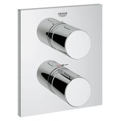 GROHE termostatická sprchová batéria pod omietku GROHTHERM COSMOPOLITAN 3000