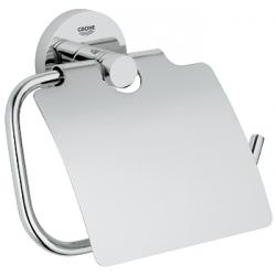 GROHE držiak toaletného papiera s krytom  ESSENTIALS kód 40367000