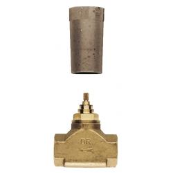 GROHE spodný diel podomietkového ventilu kód 29805000