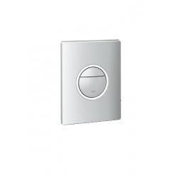 GROHE ovládacie tlačidlo pre WC osvetlené po obvode NOVA COSMOPOLITAN LIGHT kód 38809000