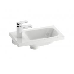 RAVAK mini-umývadlo Chrome 400 L/R kód XJGL1100000