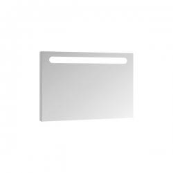 RAVAK Zrkadlo Chrome 600 biele kód X000000546