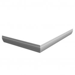 RAVAK SET /panel + upevnenie/ k sprchovým vaničkám R /pravý variant/ kód XA83GP71010