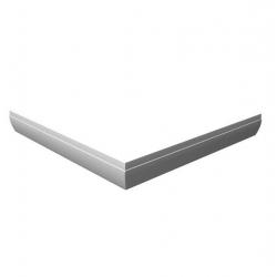 RAVAK SET /panel + upevnenie/ k sprchovým vaničkám L /ľavý variant/ kód XA83GL01010
