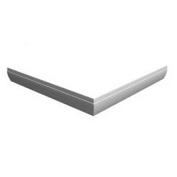 RAVAK SET /panel + upevnenie/ k sprchovým vaničkám R /pravý variant/ kód XA83GP01010