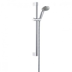Hansgrohe sprchová sada Crometta 85 1jet/Unica´Crometta, sada 0,65 m chróm kód 27728000