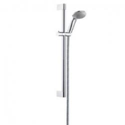 Hansgrohe sprchová sada Crometta 85 1jet/Unica´Crometta, sada 0,90 m chróm kód 27729000
