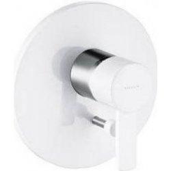 KLUDI podomietková vaňová a sprchová jednopáková batéria ZENTA chróm/white kód 386509175
