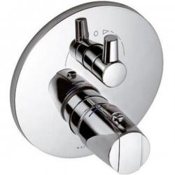 KLUDI podomietková vaňová a sprchová termostatická batéria MX/OBJEKTA chróm kód 358300538