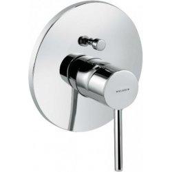 KLUDI podomietková vaňová a sprchová jednopáková batéria BOZZ chróm kód 386570576