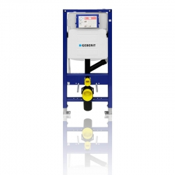 GEBERIT DUOFIX pre WC s UP320 s pripojením odsávania zápachu 111.370.00.5