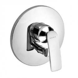 KLUDI podomietková vaňová a sprchová jednopáková batéria BALANCE chróm kód 525150575