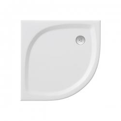 RAVAK sprchová vanička ELIPSO Pro FLAT 90 kod XA237711010