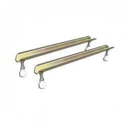 RAVAK Univerzálne vaničkové nožičky BASE kód B2F0000001