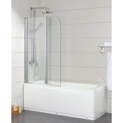 BATH CONCEPT vaňová zástena CANDY 1000 x 1400