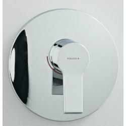 KLUDI podomietková sprchová jednopáková batéria O-CEAN chróm kód 387550575