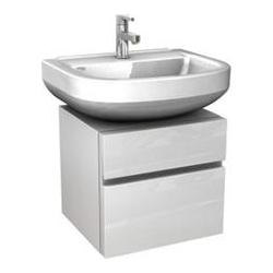 KOLO skrinka pod umývadlo Domino 40 cm biela kod KOL89327000