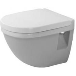 DURAVIT závesné wc STARCK 3 COMPACT 2202090000