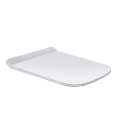 DURAVIT WC sedadlo DURASTYLE ultratenké SOFT CLOSE 0063790000