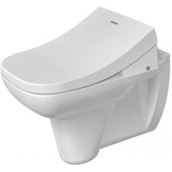 DURAVID závesné wc D-CODE 22230900002