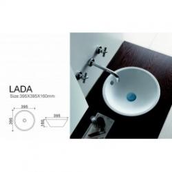 LADA 395x395x160