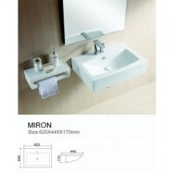 MIRON 620x445x170